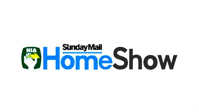 Excel Asbestos at the Sunday Mail Home Show