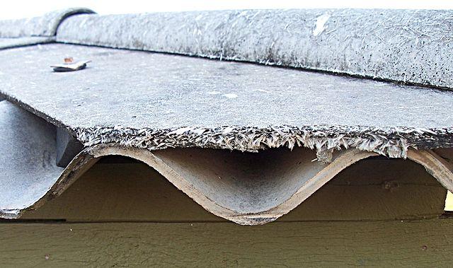 roofing asbestos