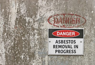 DIY Asbestos Removal: The Safety Basics
