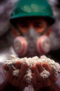 asbestos protection