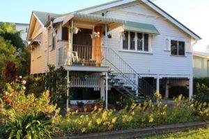 Queenslander House Asbestos Risk - Excel Asbestos